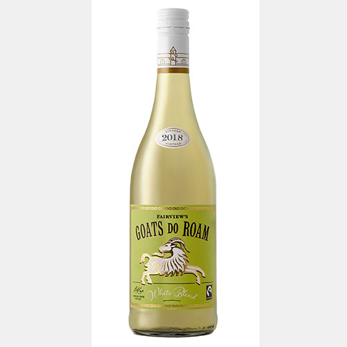 FAIRVIEW Goats Do Roam White (1 x 750ml)
