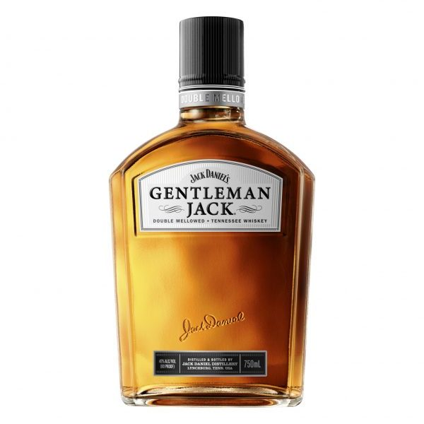 Gentleman Jack – Tennessee Whiskey 750ml