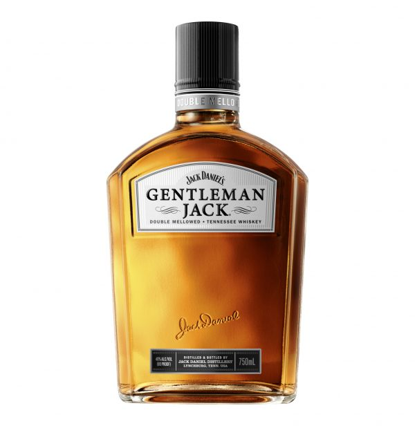 Gentleman Jack – Tennessee Whiskey 750ml