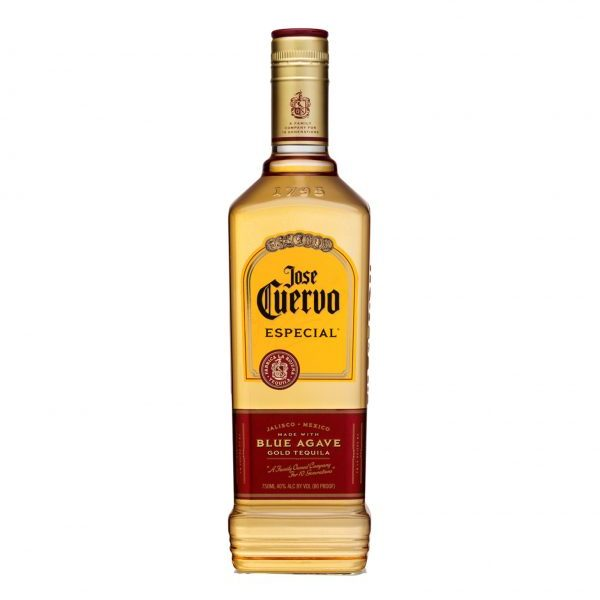 JOSE CUERVO Gold Tequila (750ml)