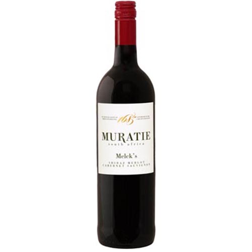 MURATIE Melcks Red (1 x 750ml)