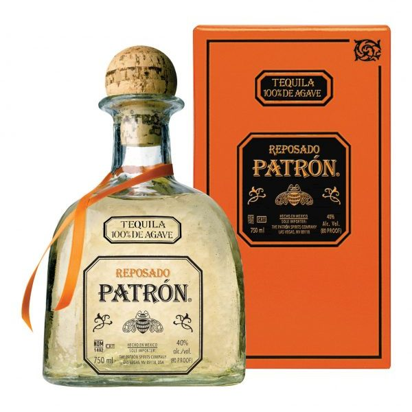 Patron Reposad (750ml)