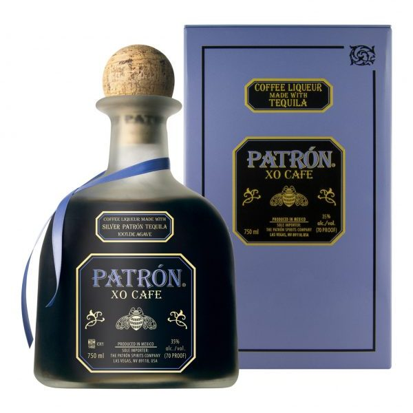Patron XO (750ml)