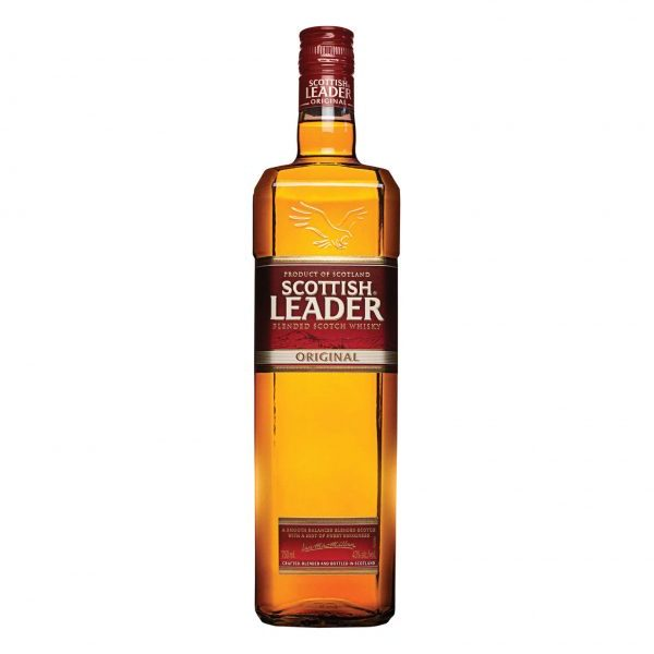 SCOTTISH LEADER Scotch Whisky (750ml)