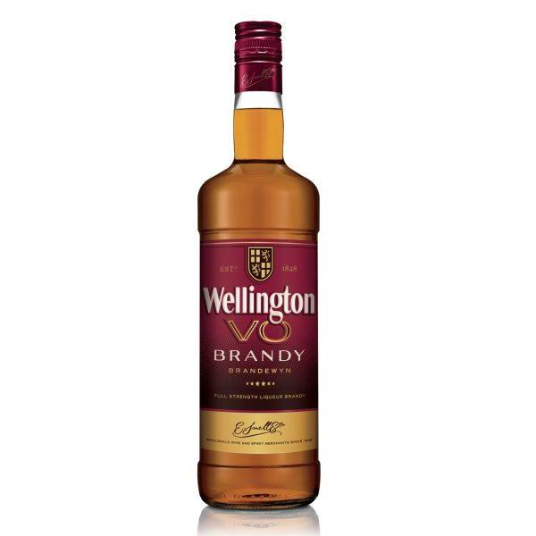 Wellington VO Brandy