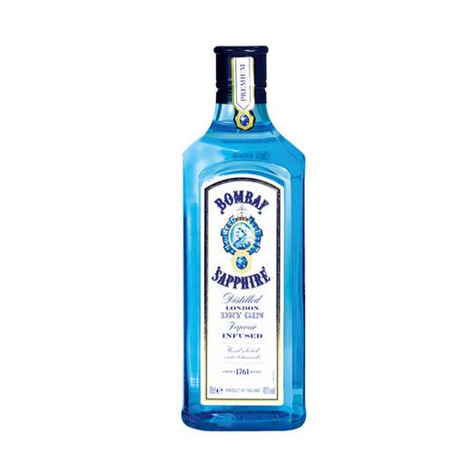 Bombay Sapphire Dry Gin (750ml)