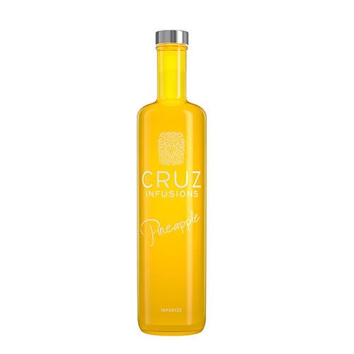 CRUZ Pineapple Vodka (1 x 750ml)