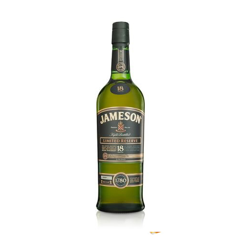 JAMESON Reserve 18 YO Irish Whiskey 750ml