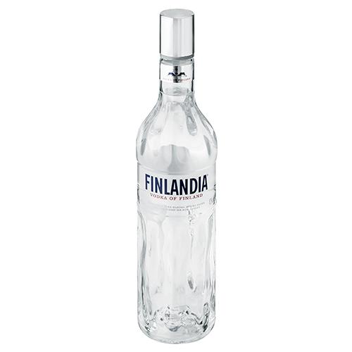 Finlandia Vodka (1x750ml)