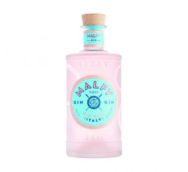 Malfy Gin Rosa (750ml)