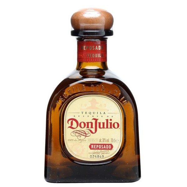 DON JULIO Imported Reposado Tequila (750ml)