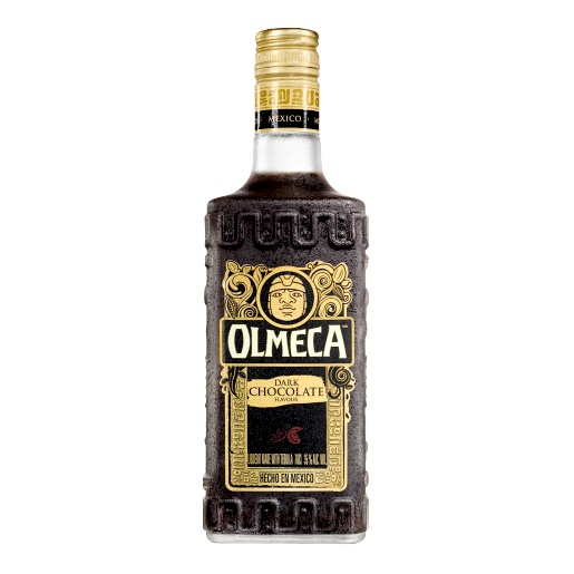OLMECA Fusion Dark Chocolate Tequila (750ml)