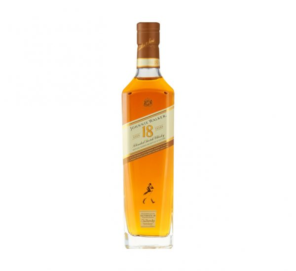 JOHNNIE WALKER 18 YO Platinum (750ml)