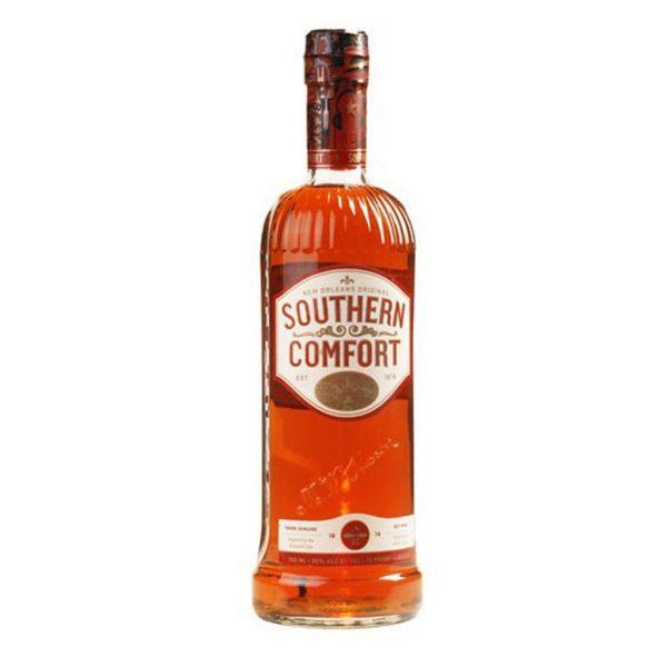 Southern Comfort Rum (750ml)