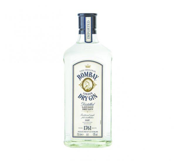 Bombay DRY Gin (750ml)