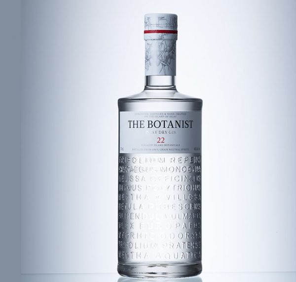 The Botanist Gin (1x750ml)