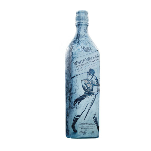 JOHNNIE WALKER -White Walker (750ml)