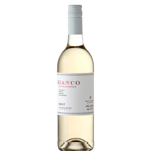 Bianco di Stellenbosch Pinot Grigio (1 x 750ml)