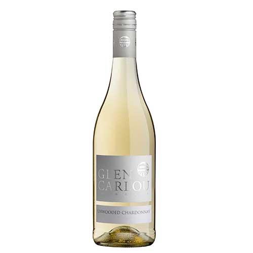 Glen Carlou Unwooded Chardonnay (750ml)