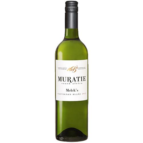 MURATIE Melck's Sauvignon Blanc (1 x 750ml)