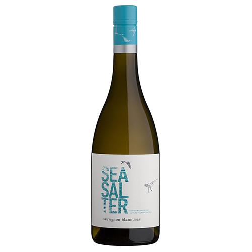 Groote post Sea Salter sauv blanc (1×750 ml)