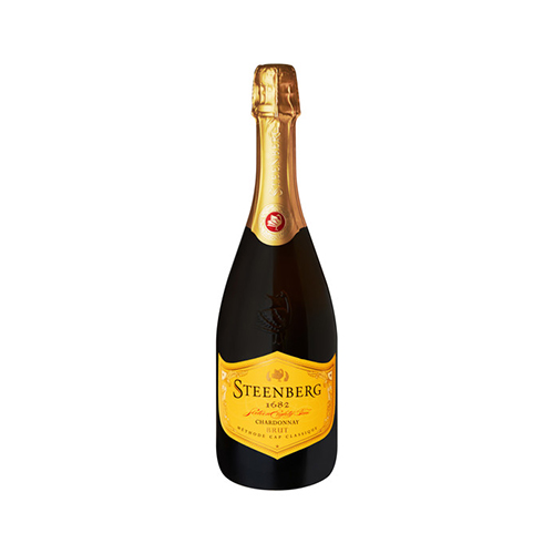 Steenberg MCC Chardonnay (1x750ml)