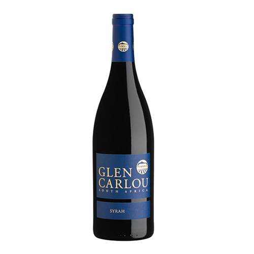 Glen Carlou Syrah (1x750ml)
