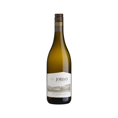 Jordan Cold Fact Sauvignon Blanc (1x750ml)
