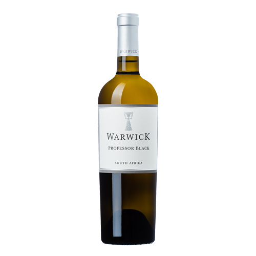 Warwick Professor Black White (1x750ml)