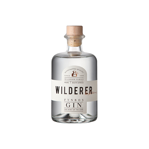 Wilderer Gin – (1x750ml)
