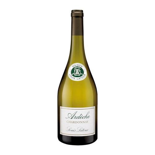 Louis Latour Ardeche Chardonnay (1x750ml)