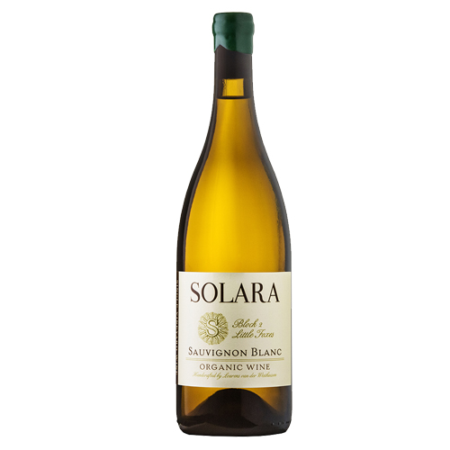 Arendsig Solara Sauvignon Blanc (1×750 ml)