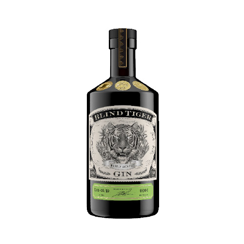 BLIND TIGER Original Gin (1x750ml)