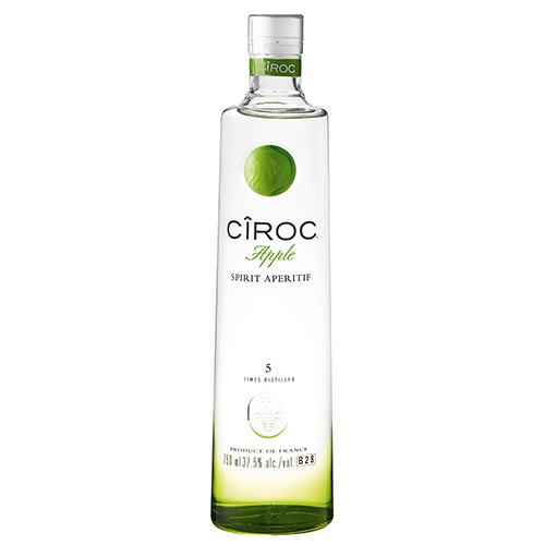 Ciroc Vodka Apple (1x750ml)