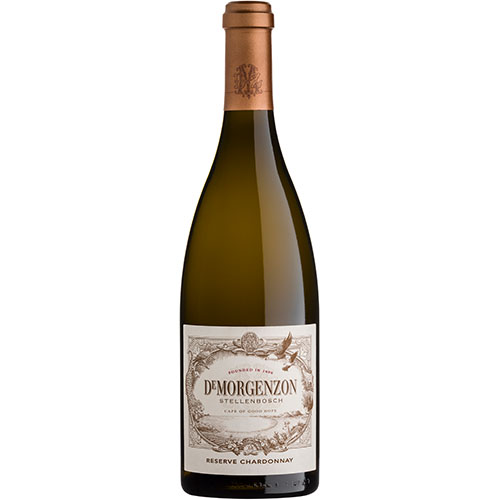 De Morgenzon Chardonnay (1x750ml)