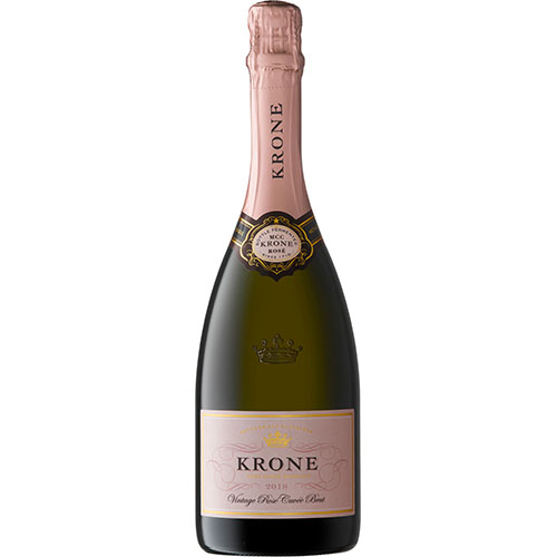 Krone Brut Rose- 750ml