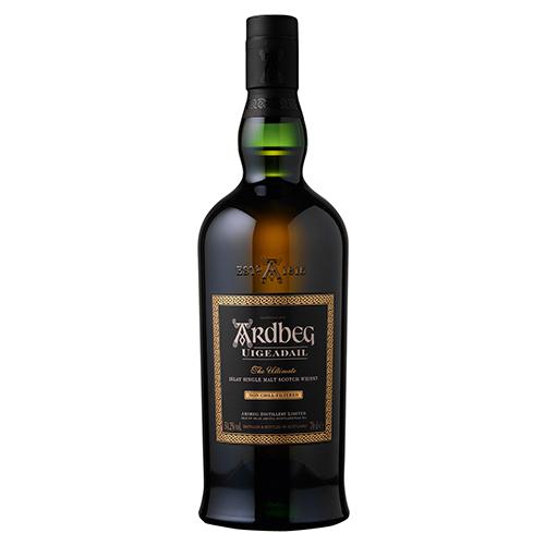 ARDBEG Uigeadail Scotch Whisky 750ml