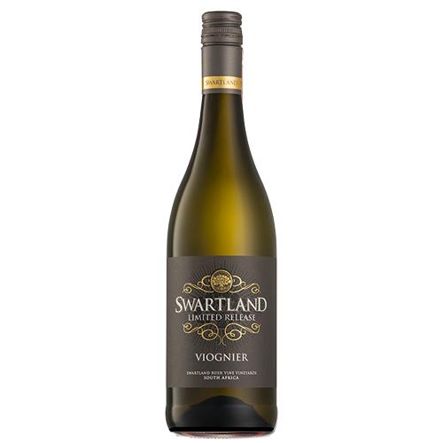 Swartland Limited Release Viognier (1x750ml)