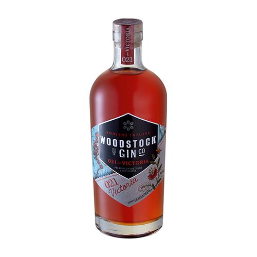 Woodstock Gin – Rooibos (1x750ml)