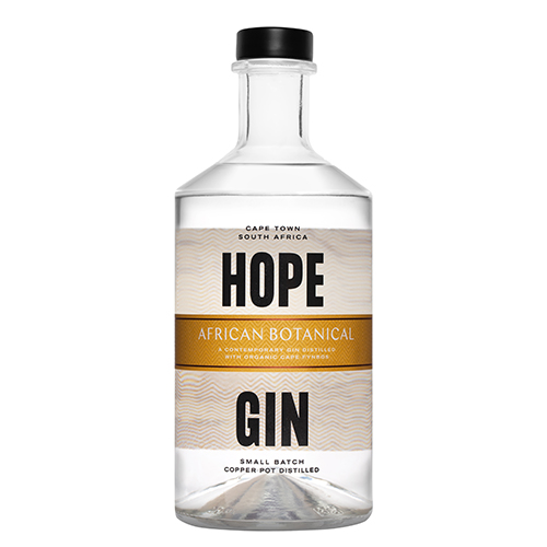 Hope African Botanical Gin (750ml)