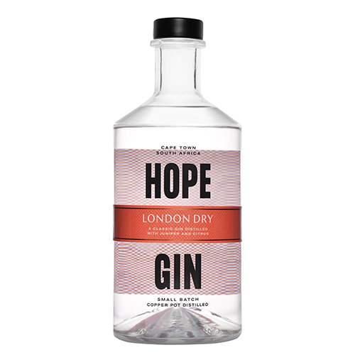 Hope London Dry Gin (750ml)