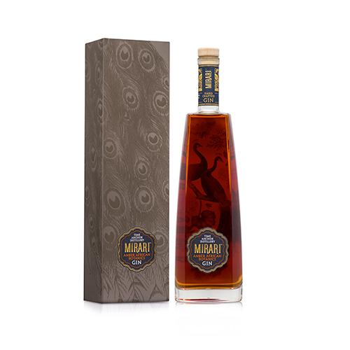 Mirari Amber African Spice Gin (750ml)