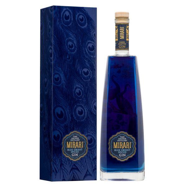 Mirari Blue Orient Spice Gin (750ml)