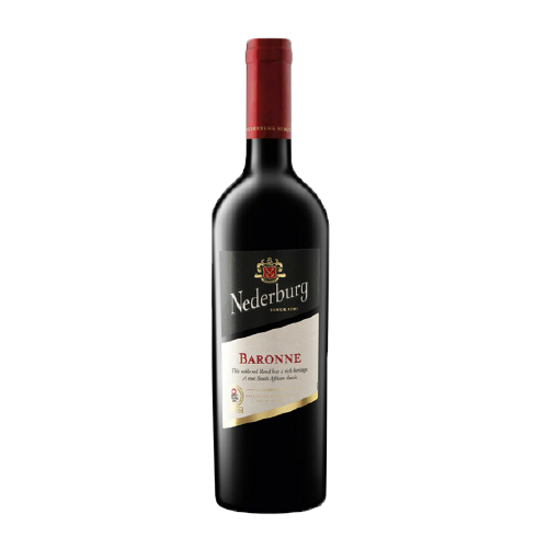 Nederburg Baronne (1X750ml)