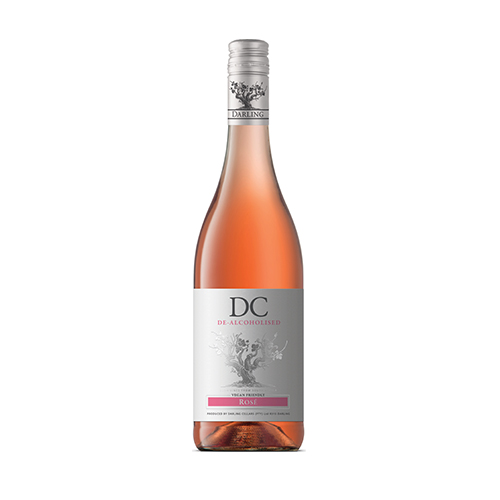 Darling Cellars – Rose Non Alc (1x750ml)