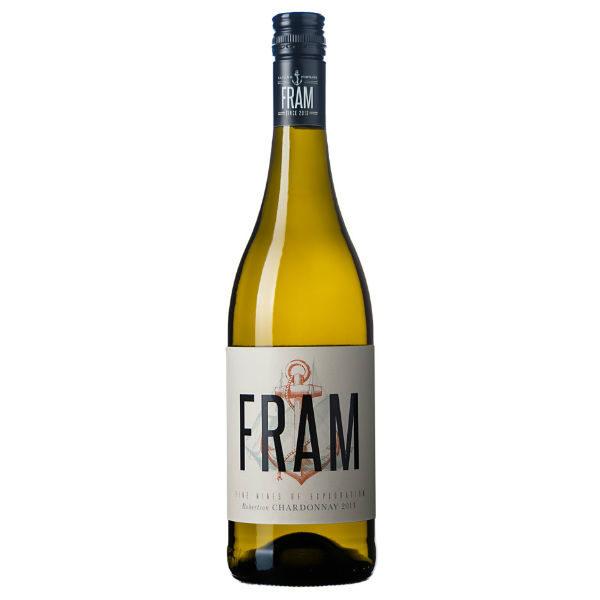 FRAM Chardonnay (1 x 750ml)